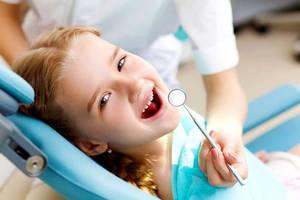 Пузырь на десне при прорезывании зубов
