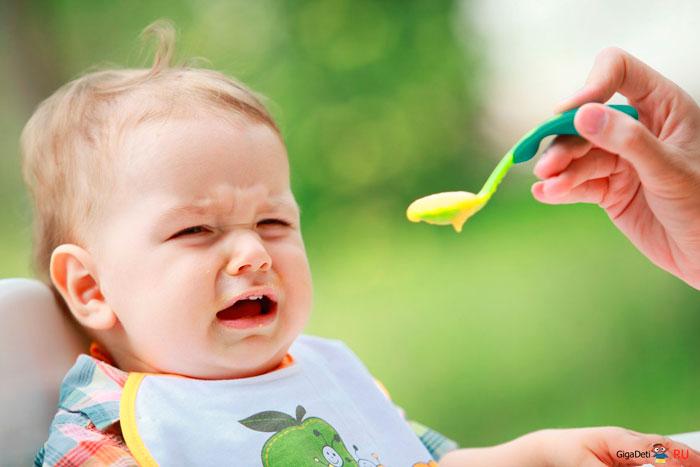Как лечить у годовалого ребенка стоматит