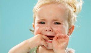 Эффективное лечение стоматита у детей