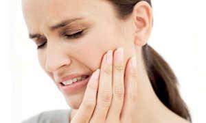 Болячки в полости рта