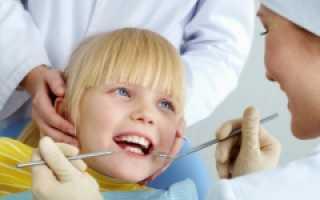 Могут ли в 3 года резаться зубы