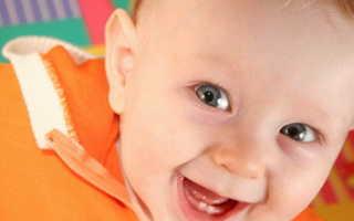 Температура при прорезывании зубов у детей сколько