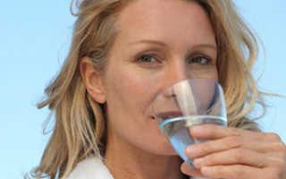 Как полоскать полость рта перекисью водорода