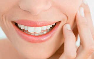 Спиливание зубов для выравнивания