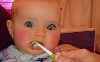 Как правильно должны расти зубы у детей