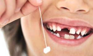 Зубы у детей порядок прорезывания коренных зубов