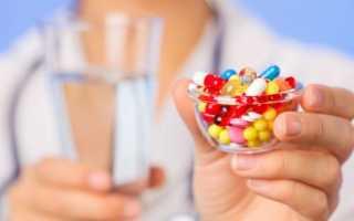 Антибиотики при заболевании зубов и десен