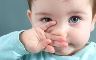 Долго не проходит стоматит у ребенка