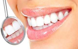 Как лечить зубы при грудном вскармливании