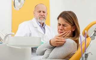 Почему болит леченый зуб