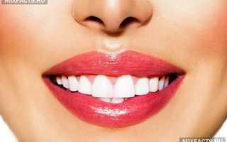 Половина зуба откололась что делать