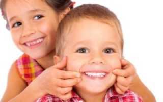 Герметик на зубы детям