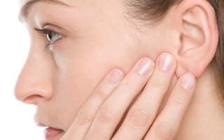 Могут ли болеть уши при прорезывании зубов