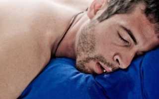 Птиализм – симптомы и лечение