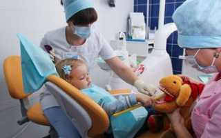 Кариес на молочных зубах надо ли лечить
