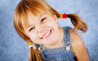 У ребенка качается молочный зуб что делать