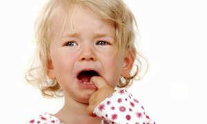 Гингивит у детей лечение