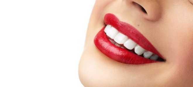 Современное отбеливание зубов – польза и вред процесса