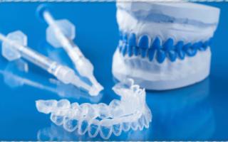 Минерализация зубов в домашних условиях