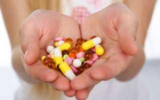 Классификация стоматологических антибиотиков