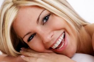 Фото: Привлекательная улыбка преображает