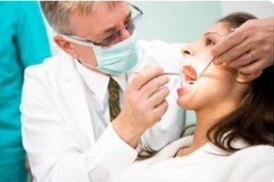 Фото: Перед отбеливанием зубов необходимо обследование