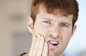 Фото: Болезненная чувствительность зубов