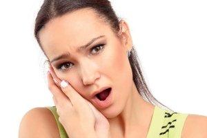 Фото: Повышенная чувствительность зубов после отбеливания